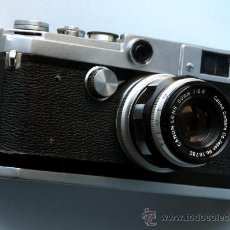 Cámara de fotos - Camara de telemetro Canon L3 obj. canon 50mm 2,8 - 24654706