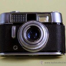 Cámara de fotos: VOIGTLANDER VITO CD CON FUNDA. Lote 25897156