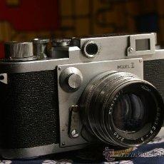 Cámara de fotos: MINOLTA 35 II. Lote 25949524