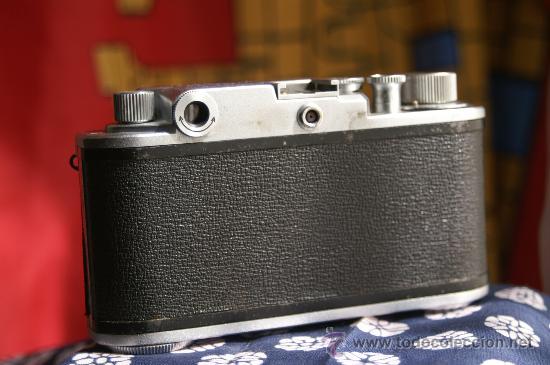 Cámara de fotos: Minolta 35 II - Foto 3 - 25949524