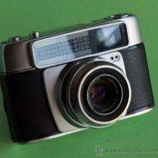 Cámara de fotos: RARA CAMARA ADOX POLOMATIC 3S. Lote 26059958