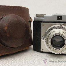 Cámara de fotos: GUGO FORMATO DE 6 X 6 CM, EN CARRETE DE 120.. Lote 26747119