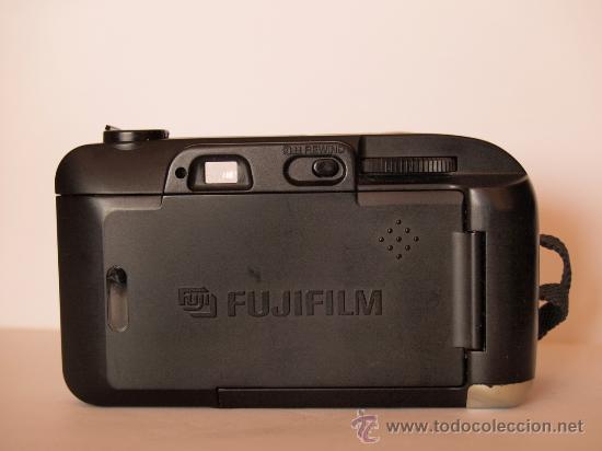 Cámara de fotos: FUJI CLEAR SHOT III + CORREA MUÑEQUERA / FUNCIONANDO Y - Foto 2 - 26472885