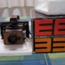 Cámara de fotos: CAMARA FOTOGRAFICA - POLAROID - EE33 LAND CAMERA.. Lote 51055200