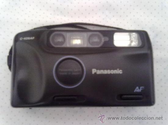 Cámara de fotos: CAMARA PANASONIC C-426AF - Foto 2 - 27696064
