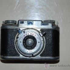 Cámara de fotos: CAMARA BOLSEY B2. Lote 28395288