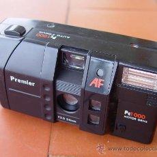 Cámara de fotos: CAMARA AUTOFOCUS PREMIER PC1000...SANNA. Lote 28465067