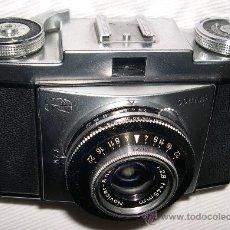 Cámara de fotos - Cámara Zeiss Ikon-Contina - 29897596