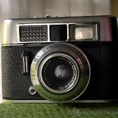 Cámara de fotos: CAMARA VOIGTLANDER VITO CL. Lote 30395683