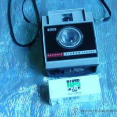 Photo camera - Camara kodak brownie Fiesta - 30529645