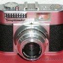 Cámara de fotos: VOIGTLANDER VITO BL. Lote 30660138