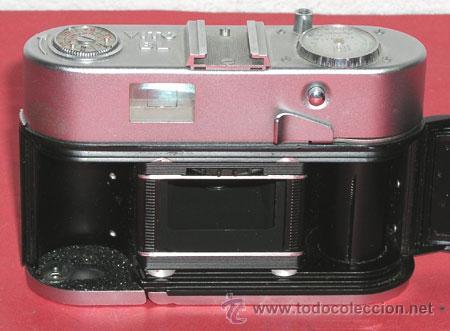Cámara de fotos: VOIGTLANDER VITO BL - Foto 5 - 30660138