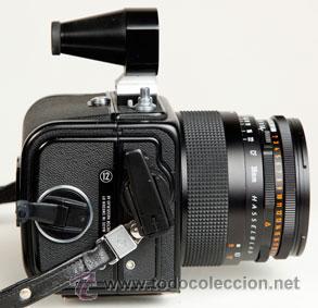 Hasselblad swc/m - carl zeiss biogon 38mm/4,5 t - Sold