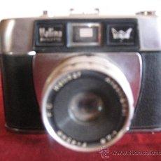 Cámara de fotos: CAMARA FOTOGRAFICA HALINA PAULETTE - 1.965. Lote 30988920
