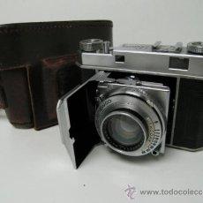 Cámara de fotos - MUY RARA CAMARA TELEMETRICA DE FUELLE KODAK RETINA II Tipo 014 (1949 - 1950) - 30989016