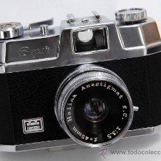 Cámara de fotos: HALINA 35X SUPER. Lote 31107632