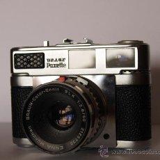 Photo camera - BRAUN PAXETTE SUPER III - AUTOMATIC / EXCELENTE ESTADO Y FUNCIONANDO - 31337588