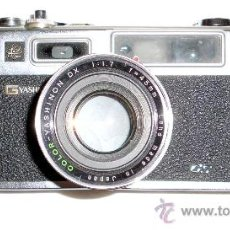 Cámara de fotos: YASHICA ELECTRO 35 GSN. Lote 98231492