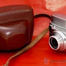 Cámara de fotos: CAMRA DE FOTOS ANTIGUA BEIER BEIRETTE. Lote 32078508