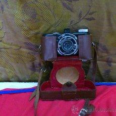 Cámara de fotos: CAMARA FOTOGRAFICA DE FOTOS FOWELL CINEFILM. Lote 32566775
