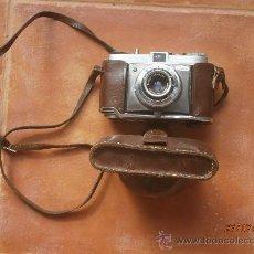 Cámara de fotos: CAMARA DE FOTOS KODAK RETINETTE. Lote 32655923