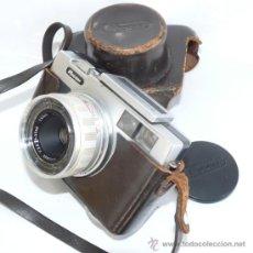 Cámara de fotos: DIFICIL! CAMARA ANTIGUA RICOH AUTO 126, MUY RARA, ÚNICA , AÑOS 60. Lote 32795438