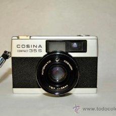 Cámara de fotos: COSINA COMPACT 35S. Lote 32805924