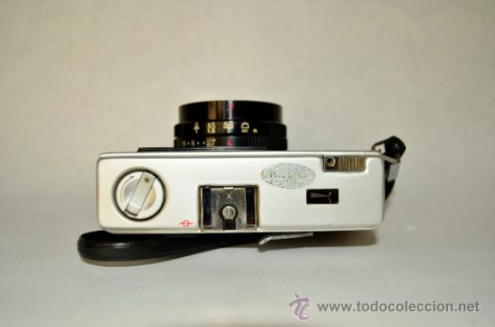 Cámara de fotos: Cosina compact 35S - Foto 3 - 32805924