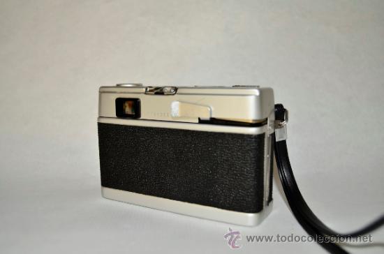 Cámara de fotos: Cosina compact 35S - Foto 2 - 32805924