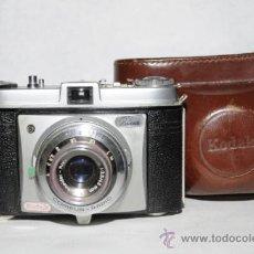 Cámara de fotos: KODAK RETINETTE. Lote 32945585