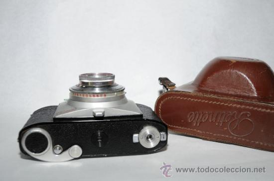 Cámara de fotos: KODAK RETINETTE - Foto 3 - 32945585