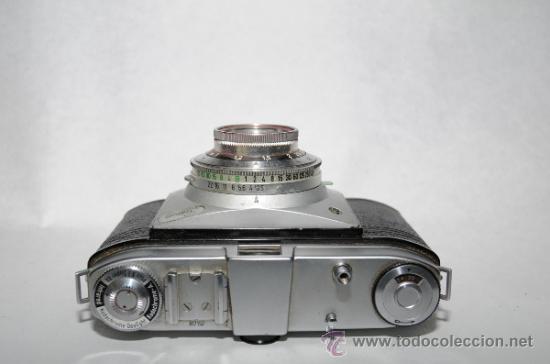 Cámara de fotos: KODAK RETINETTE - Foto 2 - 32945585