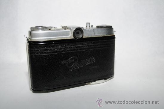 Cámara de fotos: KODAK RETINETTE - Foto 4 - 32945585