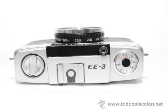 Cámara de fotos: Olympus Pen EE-3 - Foto 4 - 32946441