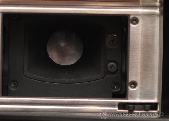 Cámara de fotos: MINOX GT-E + FUNDA DE CUERO ORIGINAL + FLASH Y FUNDA. - Foto 5 - 119040748