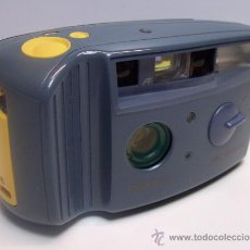 Cámara de fotos: CAMARA PENTAX PC-606W A CARRETTE. Lote 32335043