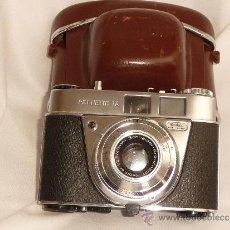 Cámara de fotos: CAMARA RETINETTE L A. Lote 35435649