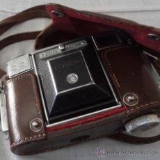 Cámara de fotos - ZEISS IKON CONTESSA 35, 1953-55 - 35805209