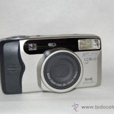 Cámara de fotos: NIKON ZOOM 600 AF. Lote 35773367