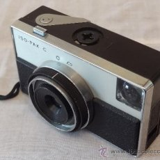 Cámara de fotos: CAMARA DE FOTOS AGFA ISO PAK C . Lote 36867518
