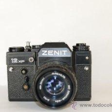 Cámara de fotos - Zenit 12XP+Zenitar 50mm f:2 - 37064339