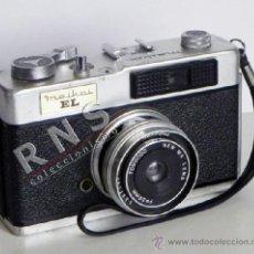 Cámara de fotos: ANTIGUA CÁMARA DE FOTOS - MEIKAI EL - FOTOGRÁFICA FOTOGRAFÍA - JAPÓN MÁQUINA - VINTAGE RETRO. Lote 37786483