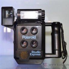 Cámara de fotos - Polaroid Studio Express MINIPORTRAIT 403 - 38095152