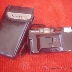 Cámara de fotos - CAMARA PANASONIC C-510 AF * AUTOFOCUS - 38219913