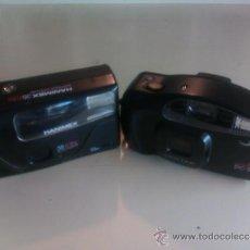 Cámara de fotos: LOTE 2 CAMARAS COMPACTAS / PENTAX PC-50 Y HANIMEX 35 C5S . Lote 38323818