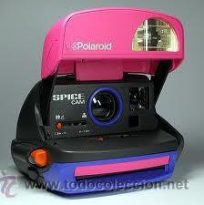 Cámara de fotos: POLAROID 600 EDICION LIMITADA SPICE CAM - Foto 2 - 38479557
