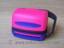 Cámara de fotos: POLAROID 600 EDICION LIMITADA SPICE CAM - Foto 3 - 38479557