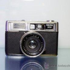 Cámara de fotos: NERA 300. Lote 38713145