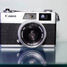 Cámara de fotos - Canon, Canonet 28 - 38721744