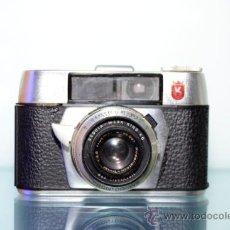 Cámara de fotos: REGULA L. Lote 38721805